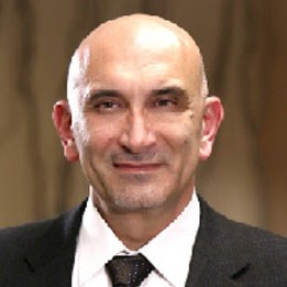 Antoine Houkayem