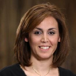 Lara Bou Gharios
