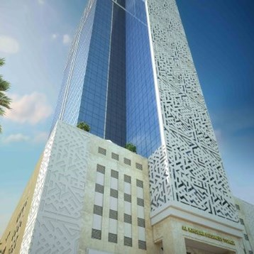 AL KHOBAR  OFFICE TOWER