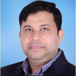 Syed Adil